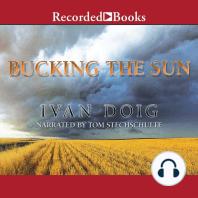 Bucking the Sun