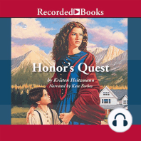 Honor's Quest