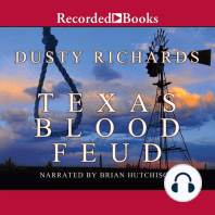 Texas Blood Feud