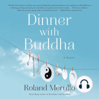 Dinner with Buddha