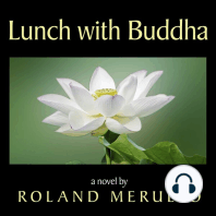 Lunch with Buddha
