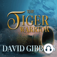 The Tiger Warrior