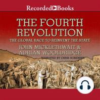 The Fourth Revolution