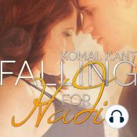 Falling for Hadie