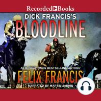 Dick Francis' Bloodline