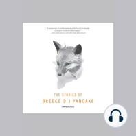 Stories of Breece D'J Pancake