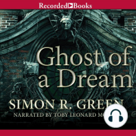 Ghost of a Dream