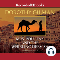 Mrs. Pollifax and the Whirling Dervish