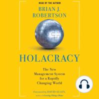 Holacracy