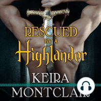 Rescued by a Highlander