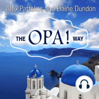 The OPA! Way