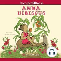 Anna Hibiscus