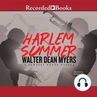 Harlem Summer