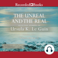 The Unreal and the Real, Vol 1