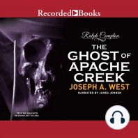 The Ghost of Apache Creek