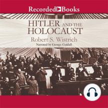 Hitler and the Holocaust: Modern Lib