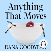 Anything That Moves