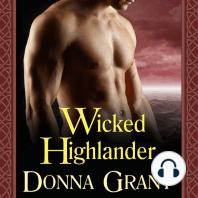 Wicked Highlander