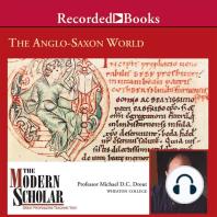 The Anglo Saxon World