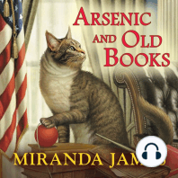 Arsenic and Old Books