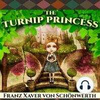 The Turnip Princess and Other Newly Discovered Fairy Tales