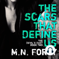 The Scars That Define Us