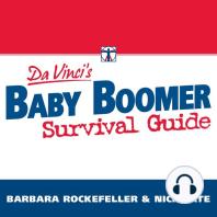 DaVinci's Baby Boomer Survival Guide