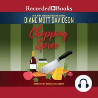 Chopping Spree