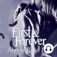 First & Forever