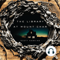 The Library at Mount Char