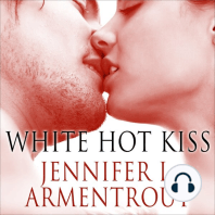 White Hot Kiss