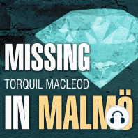 Missing in Malmö