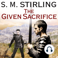 The Given Sacrifice