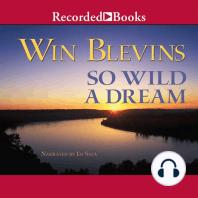 So Wild a Dream