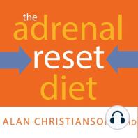 The Adrenal Reset Diet