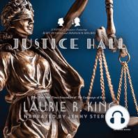 Justice Hall