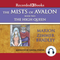 The Mists of Avalon, Book Two