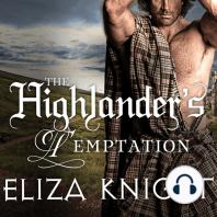 The Highlander's Temptation
