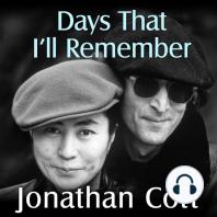Days That I'll Remember