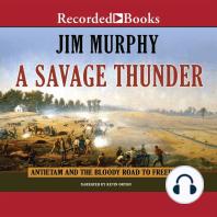 A Savage Thunder