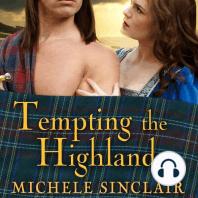 Tempting the Highlander
