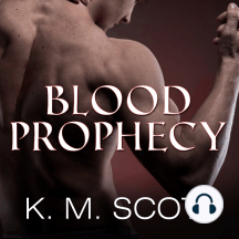 Blood Prophecy: With the Short Stories 'forbidden Fruit' and 'his Love'