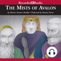 The Mists of Avalon (compilation)