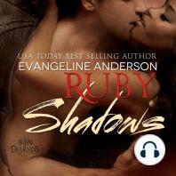 Ruby Shadows