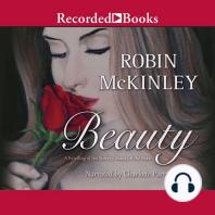 Beauty: A Retelling of Beauty & the Beast