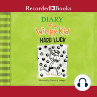 Diary of a Wimpy Kid: Hard Luck: Hard Luck