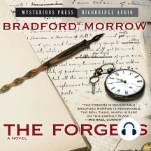 The Forgers: A Novel