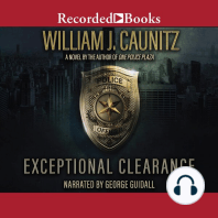 Exceptional Clearance
