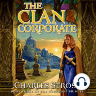The Clan Corporate