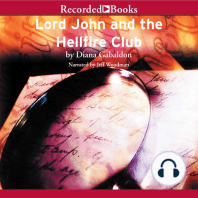 Lord John and the Hellfire Club